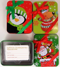 gift card tin siu sons intl christmas gift card tin box