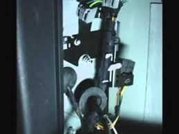 installing trailer wiring kit land rover lr3 youtube
