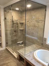 Installing Frameless Shower Doors Shower Frameless Shower Doors Nj Outstanding Picture Concept