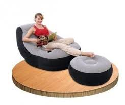Game Chair Ottoman by Game Chair Foter
