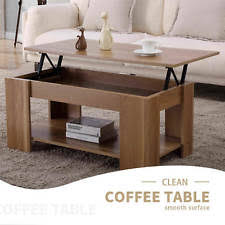 lift top coffee table with storage lift top coffee table ebay