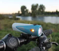 Light And Motion Urban 350 Review The Bike Light Database