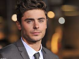 Zac Efron Zac Efron Does Drag In New Trailer For Baywatch