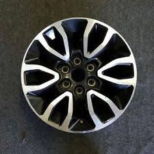 ford f150 rims 17 inch ford f 150 wheels ebay