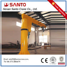 2017 new 2 ton slewing crane jib crane with single arm buy 3 ton