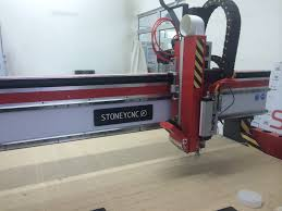 large format cnc systems