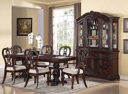 Formal Dining Room Furniture Sets Thomasville Formal Dining Room Furniture Sets Optimizing Home