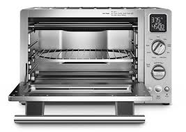 Large Toaster Oven Reviews Cuisinart Convection Toaster Oven Review Tob 260n1 Appliance