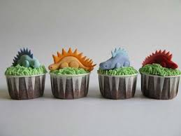 dinosaur cupcakes 12 dinosaur birthday cake ideas we spaceships and laser beams