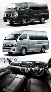nissan urvan 2016 what are your comments about how the nissan brand is being managed