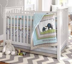 Convertible Cribs Sets Kendall Low Profile Convertible Crib Pottery Barn