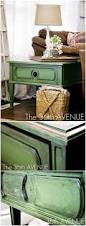 3 Vintage Furniture Makeovers For by Best 25 Refurbished End Tables Ideas On Pinterest Rustic