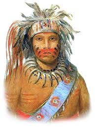 native indian art