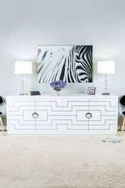 lorena white mirrored sideboard living room pinterest