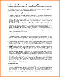 free business plan template pdf business plan sle pdf sop exle