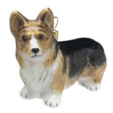 to the world collectibles pet ornament pembroke