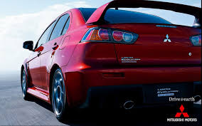 mitsubishi evo jdm jdm mitsubishi lancer evolution x final edition revealed