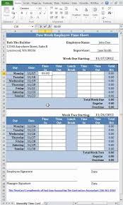 Bi Weekly Timesheet Template Excel Card Calculator Free Simple Bi Weekly Card Calculator