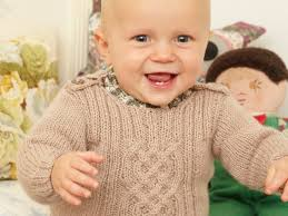 free knitting patterns for children s sweaters