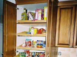all about kitchen pantry cabinets home design and decor ideas
