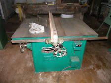 wadkin saw woodworking ebay