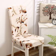 Dining Room Table Leaf Covers by Online Get Cheap Stretch Chair Covers Aliexpress Com Alibaba Group