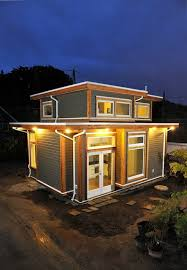 500 square foot small house with an amazing floor plan that is