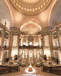san francisco wedding venues 5 of the greatest places to get married in the us city
