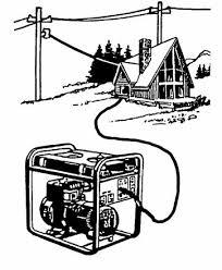 how to prep run u0026 maintain your portable generator harbor