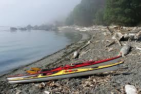 vancouver island getaways kayaking canoeing adventures vancouver island news events
