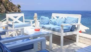 come arredare una casa al mare come arredare la casa al mare idee mobili in stile marinaro