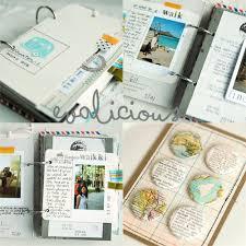 travel photo albums best 25 travel album ideas on scrapbook travel album