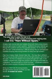 pass your amateur radio general class test the easy way craig