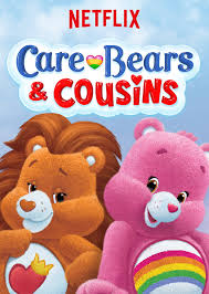 care bears u0026 cousins western animation tv tropes
