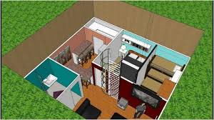 Home Design Using Sketchup by Bunker Home Done In Google Sketchup Youtube From Basement Bunker