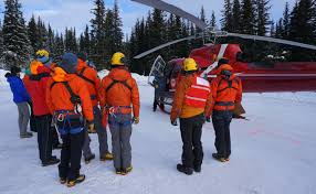 Wildfire Parks Canada by Boost Human External Cargo Systems To Equip Parks Canada U0027s Sar