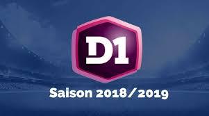 Calendrier Fdration Franaise De D1 Le Calendrier 2018 2019 Du Chionnat De Dévoilé