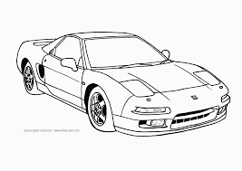 transportation lightning mcqueen printables cars to colour in