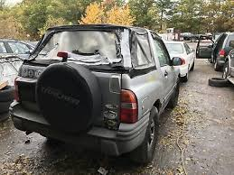 chevy tracker 1995 used geo tracker hoods for sale