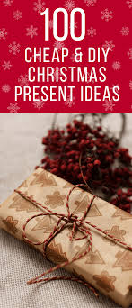 100 cheap diy gift ideas maybe i m amazed