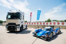 alpine renault 2017 renault trucks u201c pristato specialios serijos u201et high edition u2013 team