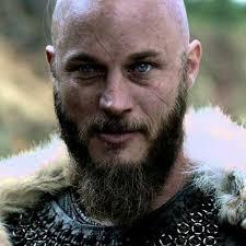 why did ragnar cut his hair vikings 868 best vikings images on pinterest travis fimmel king ragnar