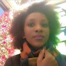 show nigerian celebrity hair styles genevieve nnaji stuns in new pictures show off her new natural