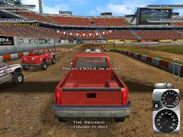 monster truck video games tough trucks modified monsters game giant bomb