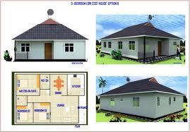 three bedroom houses cost of 3bedroom house in kenya savae org