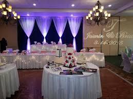Drape Lights Weddings Sound U0026 Lighting Billy J U0027s Dj