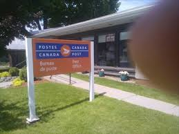bureau de poste pr騅ost bureau de poste de st jacques st jacques post office qc j0k