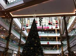 Cheap Christmas Decorations In Bangalore by Mall Decorated For Christmas Picture Of Orion Mall Bengaluru