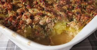 cuisiner chair à saucisse les légumes de l amap j en fais quoi un gratin de courge chair