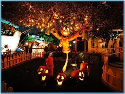 Disney Halloween Screensavers Wallpapers Wallpapersafari